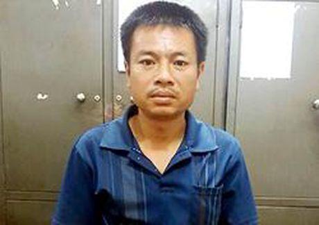 Bo Cong an dieu tra vu xa sung 3 nguoi chet o Dak Nong - Anh 1