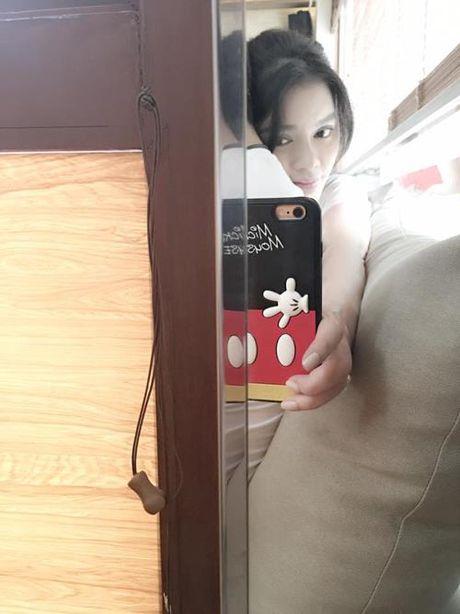 Ly Nha Ky tao dang xi tin, 'khoe' duoc ban trai 7 nam lam nhiep anh - Anh 5