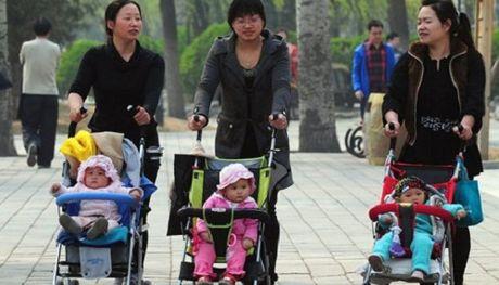 Nhung dua tre sinh ra ngoai vong phap luat o Trung Quoc - Anh 1