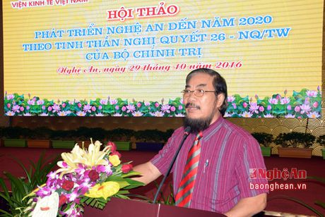 Cac doanh nghiep mong muon khoi nghiep ben vung o Nghe An - Anh 4