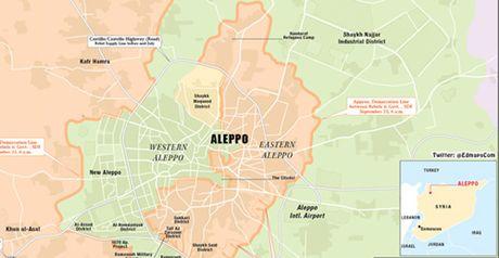 Putin tu choi noi lai khong kich o Aleppo - Anh 2