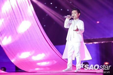 Nhin lai diem manh - yeu cua Top 4 The Voice Kids 2016 truoc gio G - Anh 1