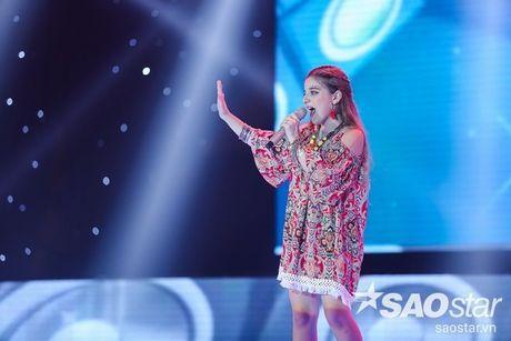 Nhin lai diem manh - yeu cua Top 4 The Voice Kids 2016 truoc gio G - Anh 4