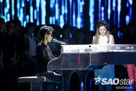Chung ket The Voice Kids 2016: Cho doi su dot pha cua Top 4! - Anh 10