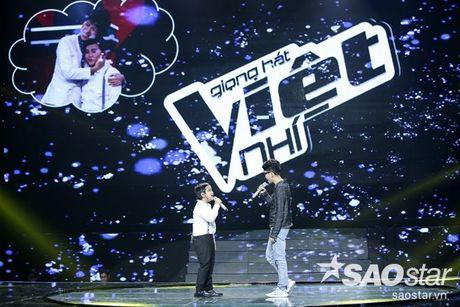 Chung ket The Voice Kids 2016: Cho doi su dot pha cua Top 4! - Anh 14