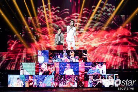 Chung ket The Voice Kids 2016: Cho doi su dot pha cua Top 4! - Anh 17