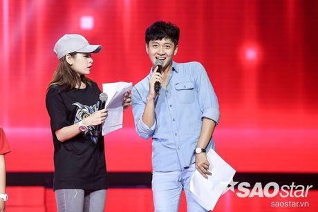 Chung ket The Voice Kids 2016: Cho doi su dot pha cua Top 4! - Anh 2