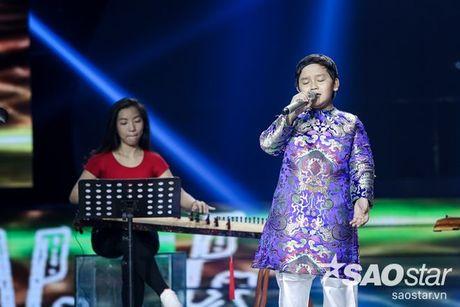 Chung ket The Voice Kids 2016: Cho doi su dot pha cua Top 4! - Anh 5