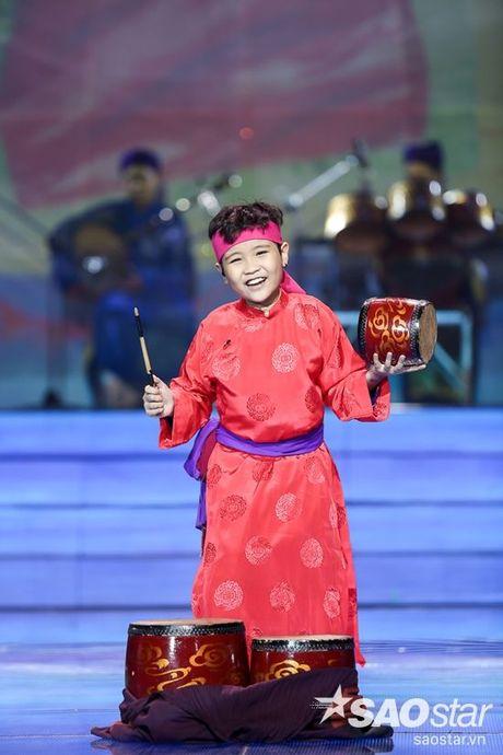 Chung ket The Voice Kids 2016: Cho doi su dot pha cua Top 4! - Anh 7