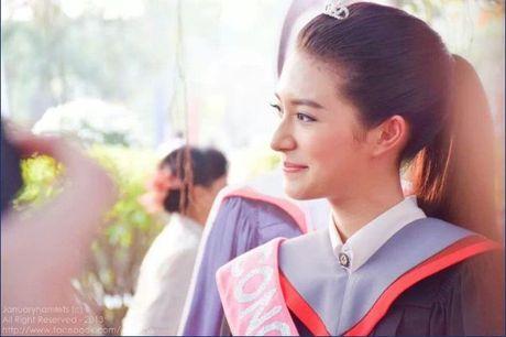 Kham pha profile cua cap doi Nui - Den trong phim Thai '24h Yeu' - Anh 14