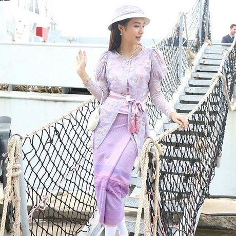 Kham pha profile cua cap doi Nui - Den trong phim Thai '24h Yeu' - Anh 18