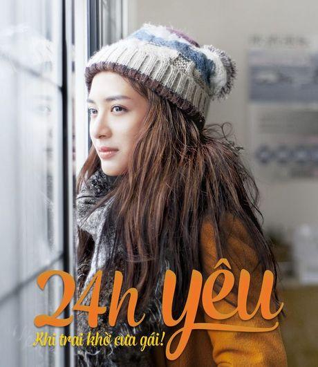 Kham pha profile cua cap doi Nui - Den trong phim Thai '24h Yeu' - Anh 21