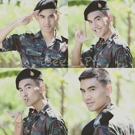 Kham pha profile cua cap doi Nui - Den trong phim Thai '24h Yeu' - Anh 7