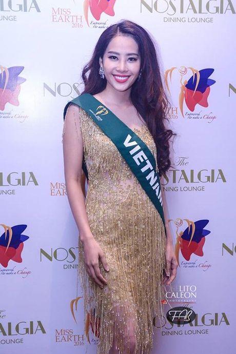 Dung chan tai Top 8 nhung Nam Em da toa sang nhu the nay tai Miss Earth 2016 - Anh 2