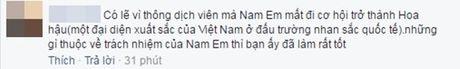 Cu dan mang buc xuc, doi truy tim 'danh tinh' thong dich vien cua Nam Em - Anh 4