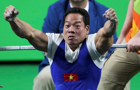 Chuyen tinh cua do cu Viet Nam gianh HC vang Paralympic 2016 - Anh 1