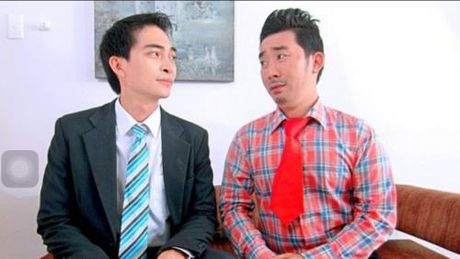 Gap go chang nghe si tre dat Tien Giang - Anh 2