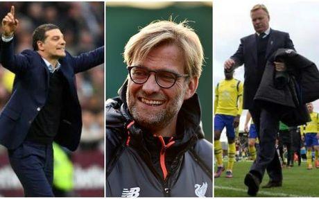Khong phai Man xanh, Man do hay Chelsea, doi bong nao o Premier League tot nhat nam 2016? - Anh 1