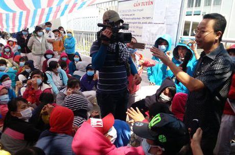 5 nam thuc hien de an phat trien Cong doan KCN-KCX TPHCM: Keo giam tranh chap, on dinh quan he lao dong - Anh 1