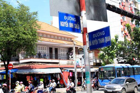 Nguoi Sai Gon khong phai ai cung biet cach dat ten duong 'doc' - Anh 1