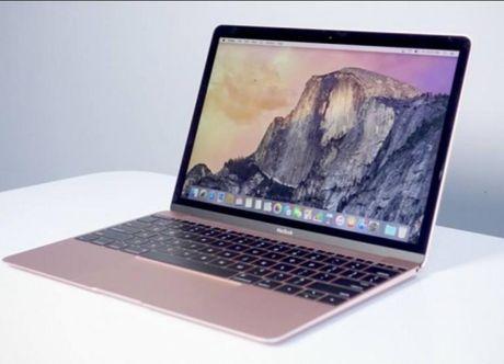 Apple khang dinh MacBook Pro moi chi co 16GB RAM la de tiet kiem pin - Anh 1