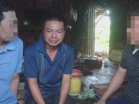 Vu no sung 3 nguoi chet o Dak Nong: Bi can ra dau thu - Anh 1