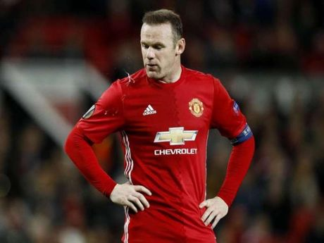 Koeman… 'du do' Rooney ve chon xua - Anh 1