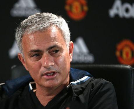 Jose Mourinho: 'Toi can thoi gian o MU' - Anh 3