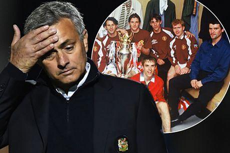 Jose Mourinho: 'Toi can thoi gian o MU' - Anh 4