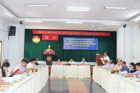 Nang cao nhan thuc ve hang Viet doi voi nguoi dan - Anh 2