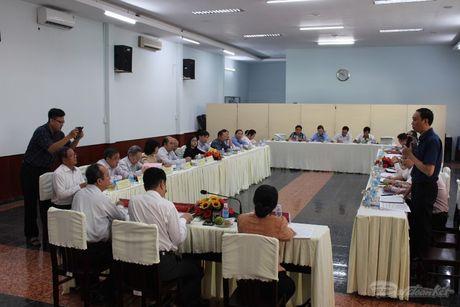 Nang cao nhan thuc ve hang Viet doi voi nguoi dan - Anh 4