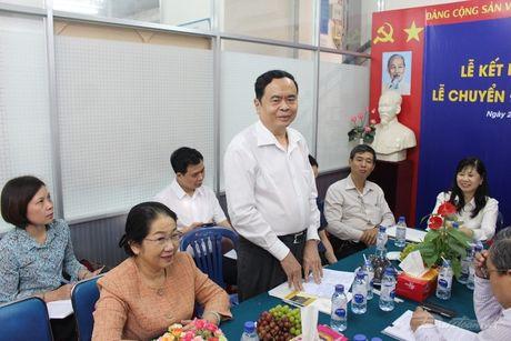Nang cao nhan thuc ve hang Viet doi voi nguoi dan - Anh 5