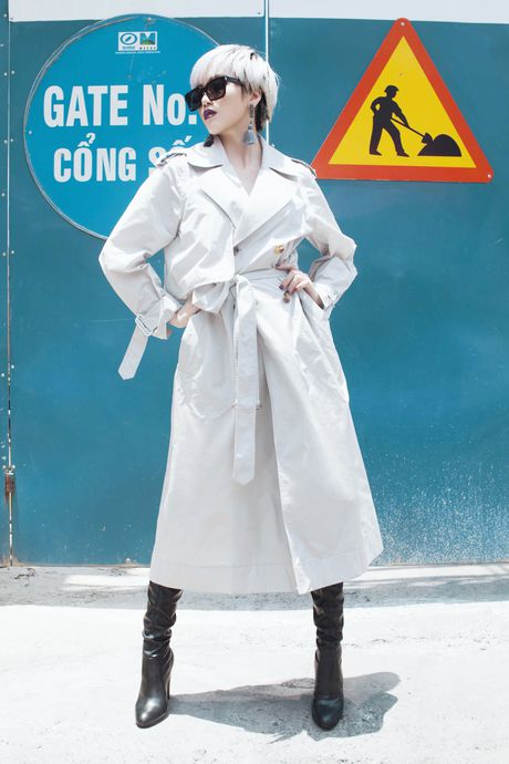 Thieu Bao Tram goi y trang phuc cho ban gai ca tinh - Anh 3