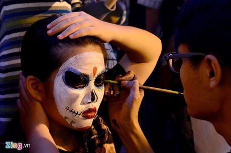 No ro dich vu an theo mua Halloween - Anh 1