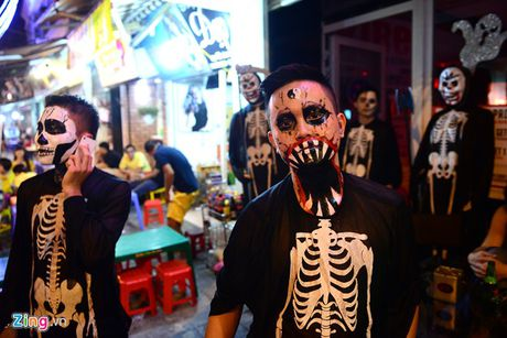 No ro dich vu an theo mua Halloween - Anh 2