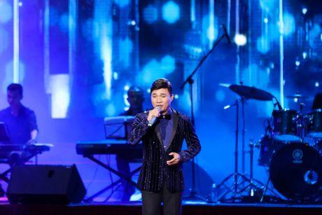 MC Nguyen Cao Ky Duyen 'muon lam vo 5 cua Che Linh' - Anh 12