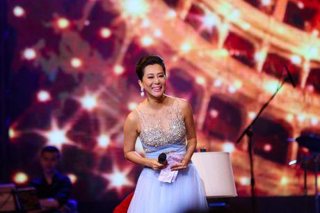 MC Nguyen Cao Ky Duyen 'muon lam vo 5 cua Che Linh' - Anh 2
