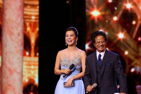 MC Nguyen Cao Ky Duyen 'muon lam vo 5 cua Che Linh' - Anh 3