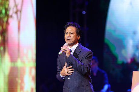 MC Nguyen Cao Ky Duyen 'muon lam vo 5 cua Che Linh' - Anh 5
