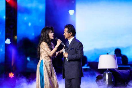 MC Nguyen Cao Ky Duyen 'muon lam vo 5 cua Che Linh' - Anh 6