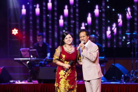 MC Nguyen Cao Ky Duyen 'muon lam vo 5 cua Che Linh' - Anh 7