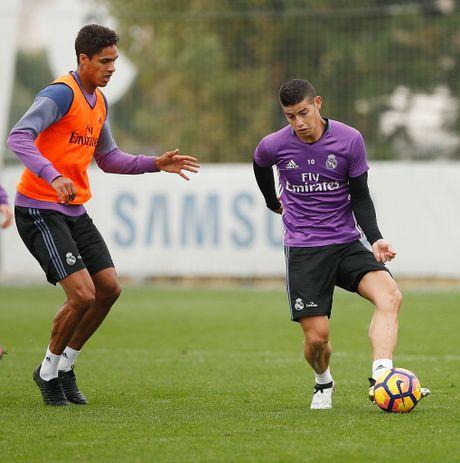 Ronaldo miet mai tap luyen nham giai con khat ban thang - Anh 8