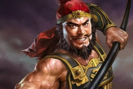 Anh hung Tam Quoc va nhung cai chet vi 'got chan Achilles' - Anh 1