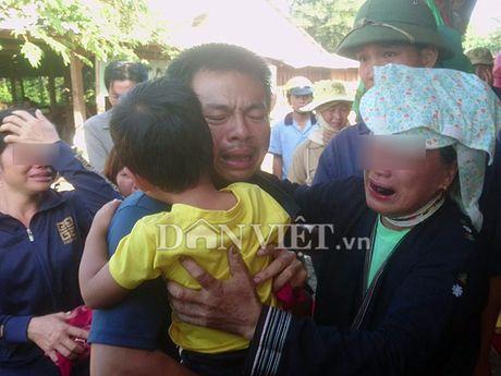 Bo Cong an truc tiep dieu tra vu xa sung o Dak Nong - Anh 1