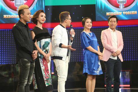 Giong ai giong ai – game show danh cho 'tham hoa am nhac' - Anh 2
