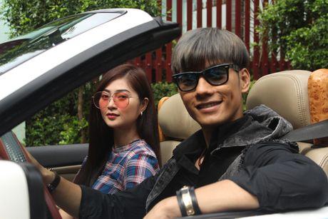 Nhan Phuc Vinh, Thanh Truc dong phim hinh su - Anh 1