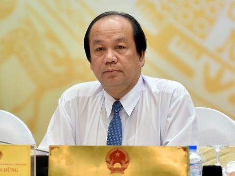 Nhieu co quan vao cuoc lam ro viec bo nhiem Trinh Xuan Thanh - Anh 1