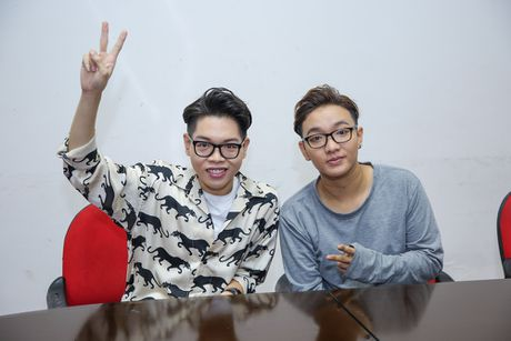 Chung ket Voice Kids lan dau co 4 thi sinh tranh 300 trieu - Anh 2