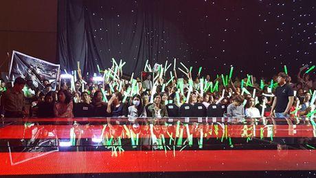 Chung ket Voice Kids lan dau co 4 thi sinh tranh 300 trieu - Anh 3