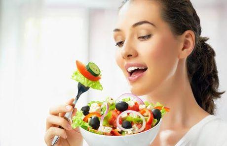 Nau nuong khong de y, mat het vitamin - Anh 1